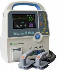 Defibrillator Repair