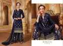Nysaa Exclusive Sharara Suit