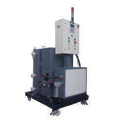 Liquid Oil Dispensing Systems