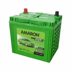 Amaron Four Wheeler Battery
