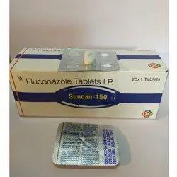 Fluconazole Tablet IP Suncan -150