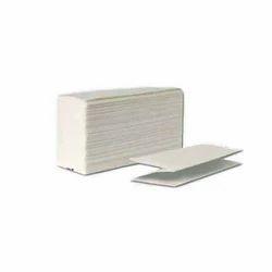 SSD White C Fold Tissue Paper, 30-70