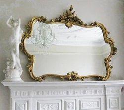 Antoinette Hallway Mirror