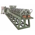 Coir Pith Briquetting Machine