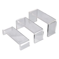 Eye Wear Acrylic Niche Display Stand
