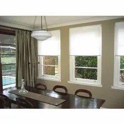 Interior Translucent Window Blind