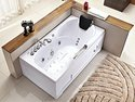 SI-002 Jacuzzi Massage Tub Single Seater