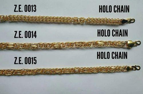 Holo Chain