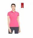 Sg Challenger Pink T Shirt