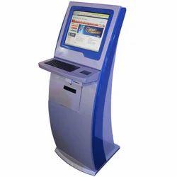 Public Service Kiosk System