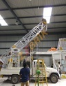 Aluminum Truck Type Ladder