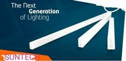 AC Tube Light T5 Batten, Size/Dimension: 4 Feet
