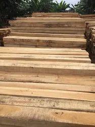 Ghana Teak Wood Containers