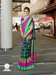 Vashundhara Silk Saree