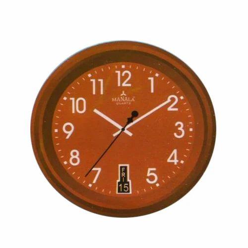 Color Designer Wall Clock Designer Wall Clocks Vandana