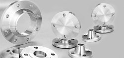 Smo 254 Nickel Alloy Slip On Flanges
