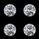 Best Quality Round Cut Def Moissanite Diamond