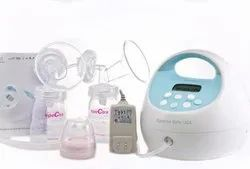 Spectra Electric Breast Pump S -1 Plus