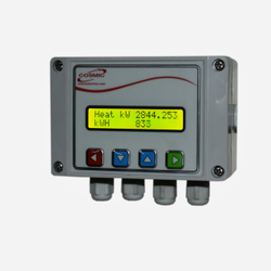 BTU Meter For Air Conditioning