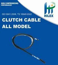 Hilex Clutch Cable