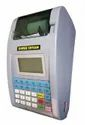 Restaurant Billing Machine