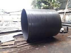 Fabricated Pipe Above 400 Diameter