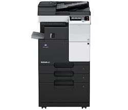 Konica Minolta Bizhub 287 Photocopier Machine
