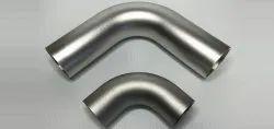 Carbon Steel Piggable Bend