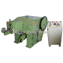 High Speed Wire Nail Making Machine (HS100)