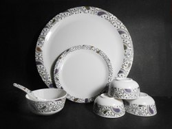 Melamine Catering Set