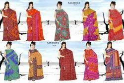 Bandej Fancy Saree