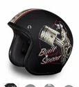 Old Model Helmet