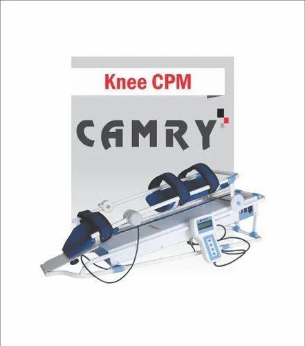 Knee CPM Machine