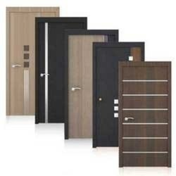 Wood Interior Plywood Door, For Home, Hotel