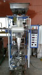 Millet''s and Vermicelli  Form Fill Weigh Packing Machine