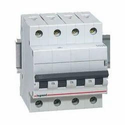 32A 230V Legrand Electric Switchgear
