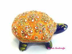 Meenakari Tortoise