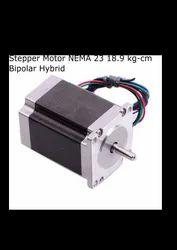 Stepper Motor NEMA 23 18.9 kg-cm Bipolar Hybrid -  Robocraze