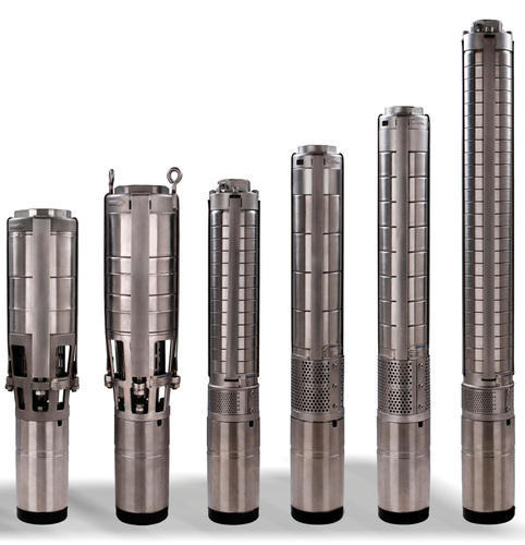 Grundfos Submersible Pump