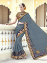 Royal Look Bridal Saree