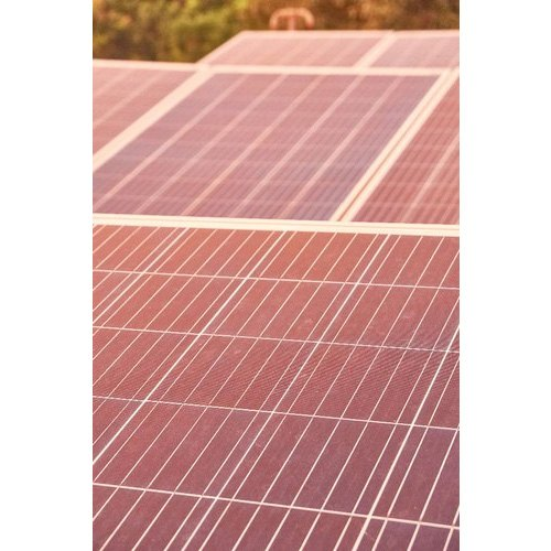 Waaree Poly Crystalline ON Grid Solar Panel, Model Name/Number: Ws-3 / 6v, Dimensions: 185*185*16 Mm (l*w*t)