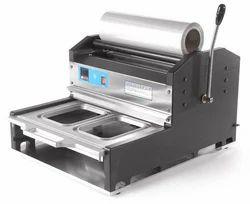 Tray Counware Type Packaging Machine