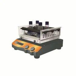Vial Shaker Machine