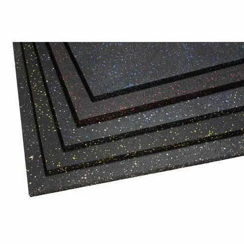 Rubber Mat Rubber Floor Tiles Manufacturer From Pune
