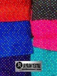 Sarina Dot Print Fabric