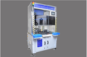 Camshaft Identification and Laser Marking Machine