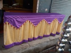Tent Table And Chairs Service