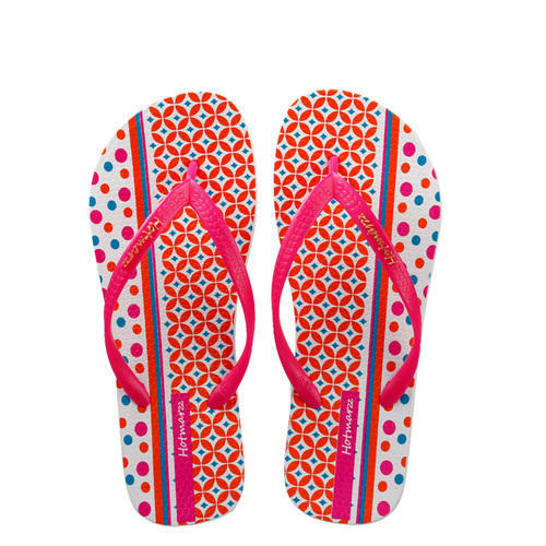 22ce363b3 Multicolor Ladies Flip Flop