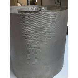 Fluidized Bed Dryer Sieve