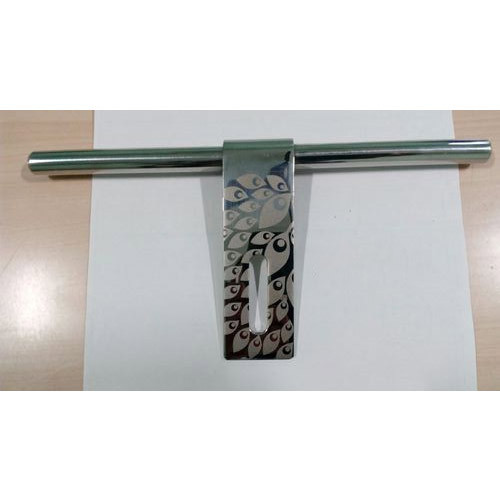 Stainless Steel Fancy Laser Design Aldrop